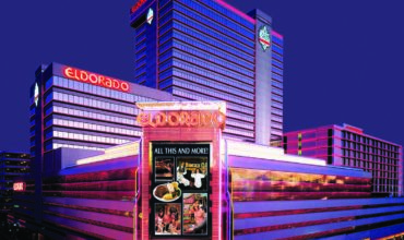 Eldorado Resorts buys Caesars Entertainment in $17.3bn deal