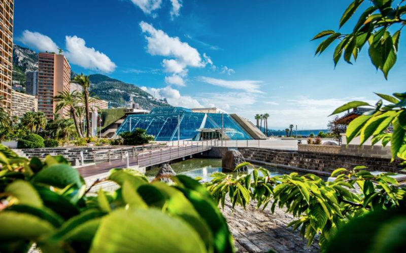 The Grimaldi Forum adds Monaco Safe label to its opening offer