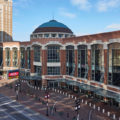 St Louis selects new venue and client management partners