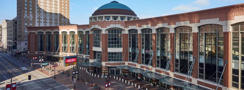 St Louis selects new venue and client management partners
