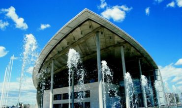 Valencia Conference Centre goes back to work with 75% capacity cap