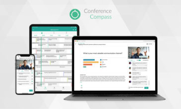 Conference Compass points to new community VEP