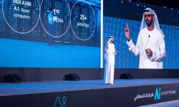 Dubai kicks off region's first live, interactive business event of H2 2020
