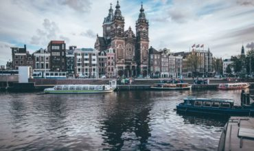 Amsterdam Convention Bureau appoints new director