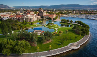 A Booming tech sector helps Kelowna attract tech conferences