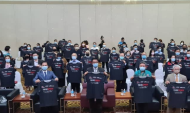 Sarawak banking on corporate meetings and #TRIBESPIRIT for multiplier effect