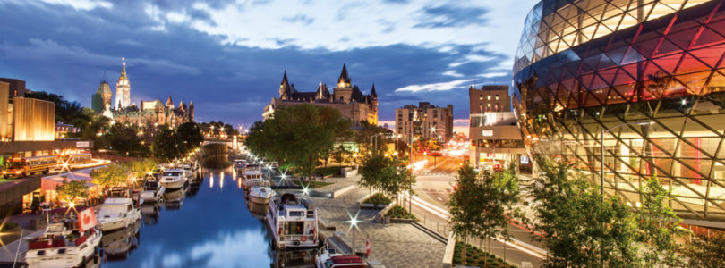 Ottawa's innovative life sciences ecosystem: a backdrop to global business events