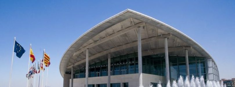 Valencia Conference Centre resumes events 'grounded in safety'