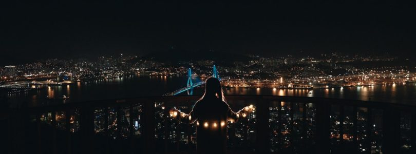 The Sweet Busan Nightlife, Perfect for Business Travelers