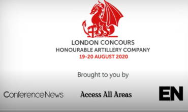 London Concours 2020 goes ahead live