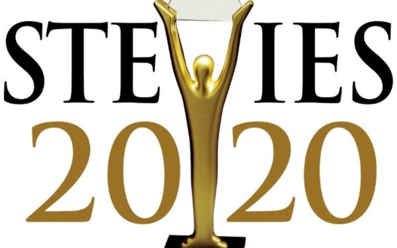 EventsAIR strikes Gold in 2020 International Business Awards