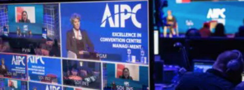 AIPC moves off the grid with first hybrid Annual Conference