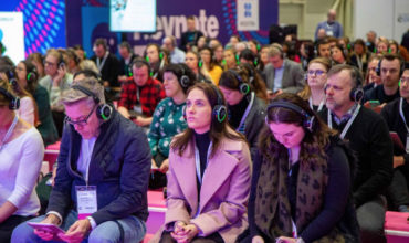 Sign up for today's free Confex webinar: 'Planning an engagement strategy'