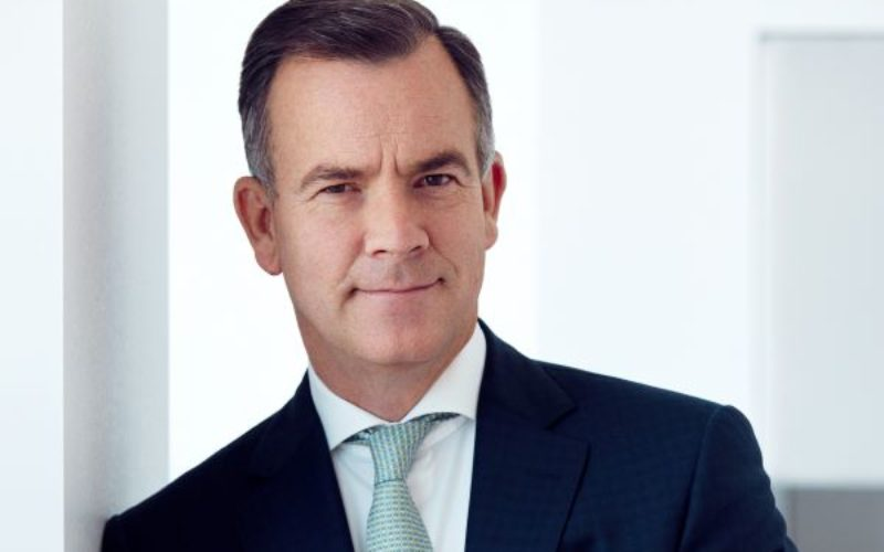 Accor Northern Europe appoints new CEO