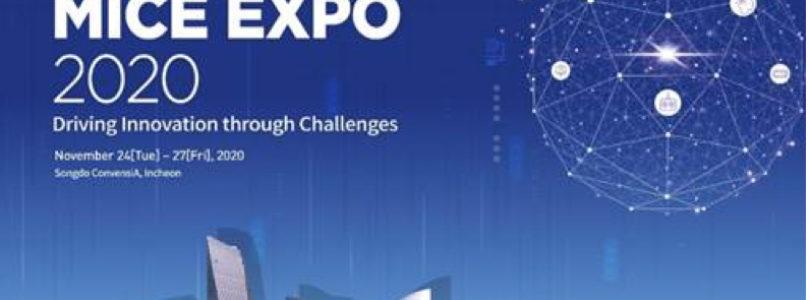 Korea MICE Expo returns as hybrid event for 2020