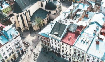 Lviv offers conference financial support package for 2021 events