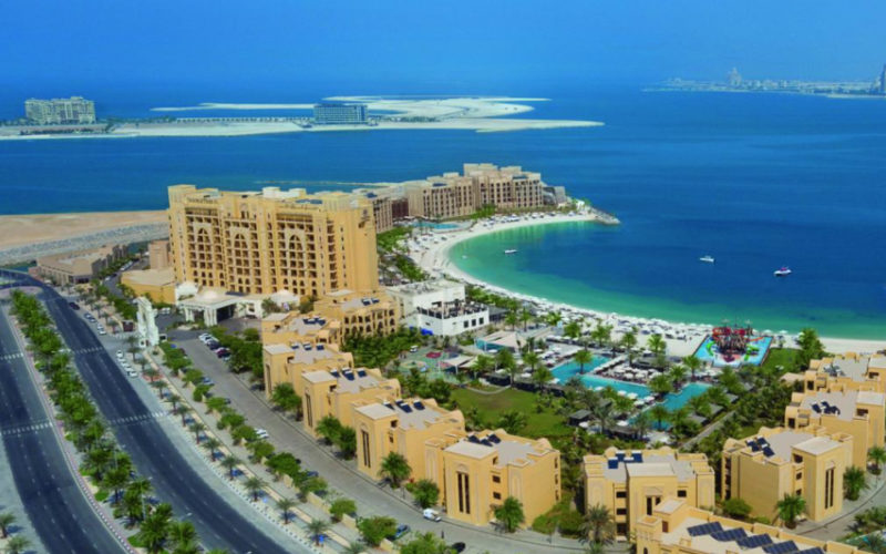Ras Al Khaimah – first city to offer free Covid-19 tests to international visitors