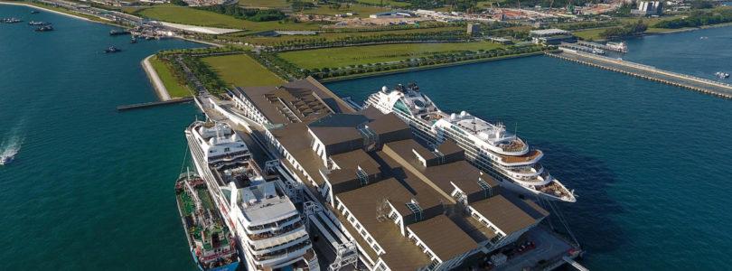 Singapore sets sail towards a safe and gradual resumption of cruising