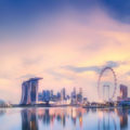 Singapore and Hong Kong to open Air Travel Bubble