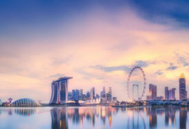 Singapore introduces pre-event testing pilot