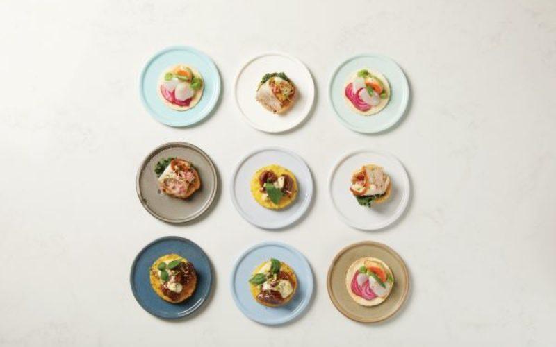 Te Pae Christchurch showcases inaugural menu