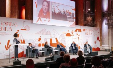 Vienna Tourism Conference 2020 marks successful departure from virtual-only events