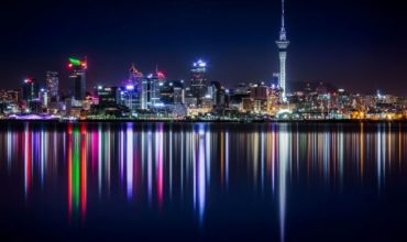 Business events given green light across New Zealand