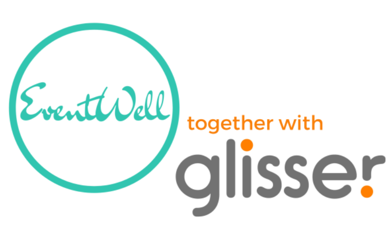 EventWell and Glisser announce strategic partnership