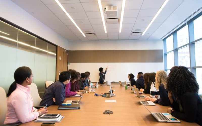 82% of meetings affected by Covid-19, ICCA research reveals