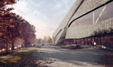 Te Pae Christchurch Convention Centre expected to be completed by 'middle of next year'