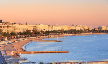 Destination focus: Cannes