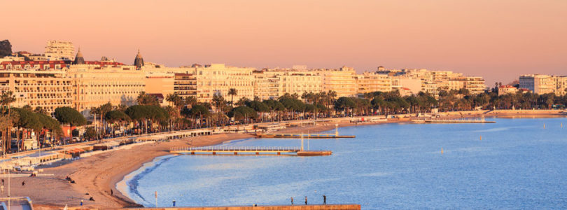 Destination focus: Cannes