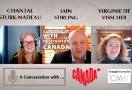 A conversation with…Business Events Canada
