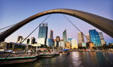 Campaign launched to bring business events back to Perth