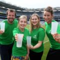 Green Army: From lofty ambition to lived dream at Croke Park