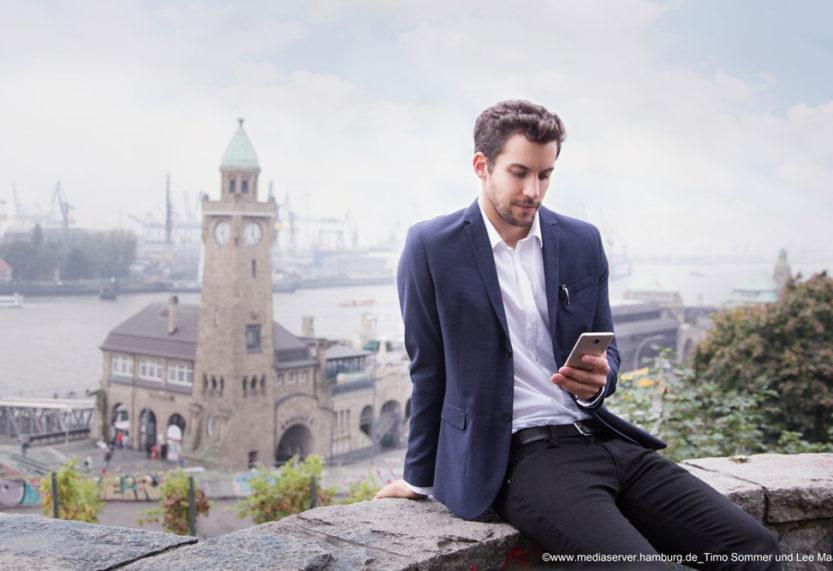Hamburg named 'Germany's strongest city brand' in agency survey
