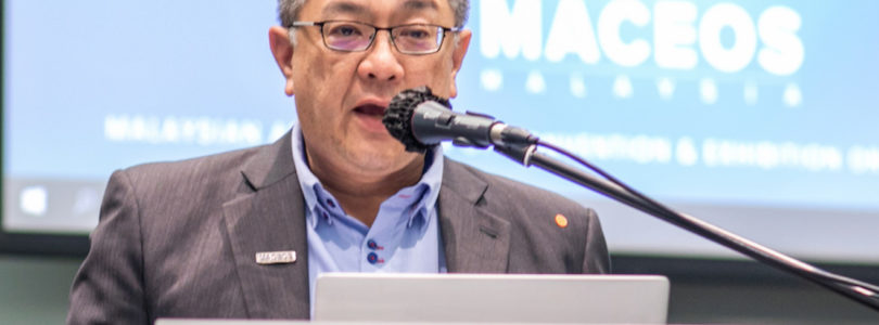 Malaysia extends lockdown as MACEOS argues the case for organised events to continue