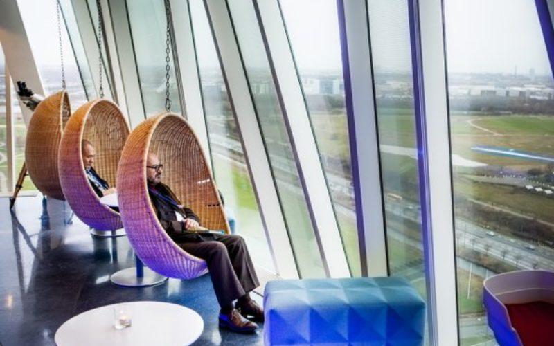 CVB shares its Copenhagen Legacy Lab processes
