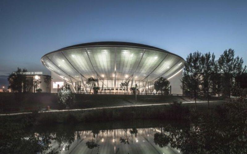 Palacongressi di Rimini wins European College of Sports Science congress