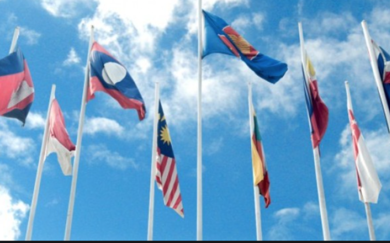 Fifteen Asia-Pacific countries sign free trade deal that covers 28% of global trade