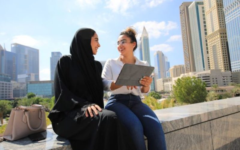 Dubai launches virtual working programme to attract remote workers