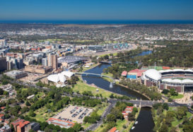 South Australia ready to welcome back visitors as Australian lockdowns ease