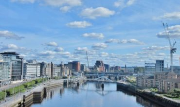Scotland's Host City 2020 reveals Strategic Partners for online event
