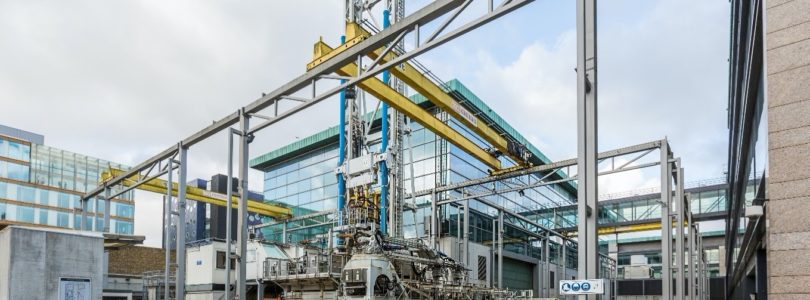 """Geothermal HQ expected to """"significantly increase"""" science events in The Hague"""