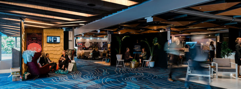 BE Reconnected marks return of business events to New Zealand
