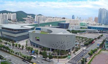 The Prepared, Hybrid MICE City of Busan
