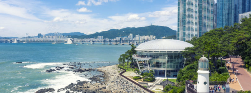 How Busan continues to market itself during the pandemic