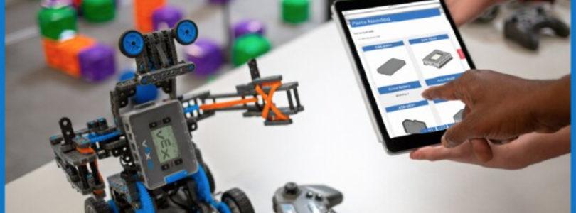 VEX Robotics Australian National Championship finds new home in South Australia