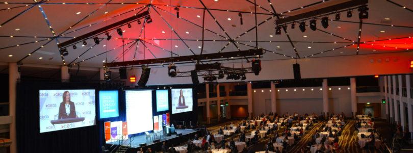 Brisbane celebrates 10 years of academic partnerships with Advocates programme