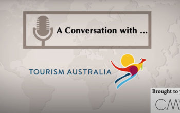 A conversation with…Tourism Australia